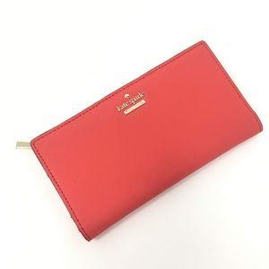 Kate Spade Cameron Slim Bifold Wallet